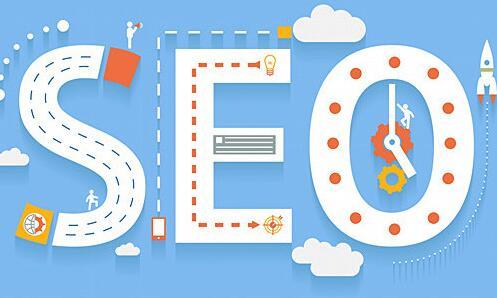 企業網站seo排名